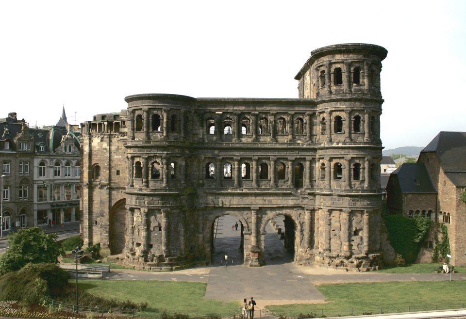 Vakantie Duitsland Trier