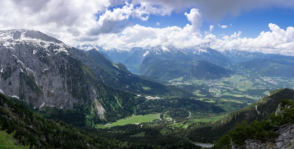 Berchtesgaden Duitsland